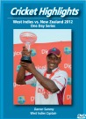 West Indies vs New Zealand 2012 One Day Series 150 Min (color)(R